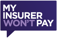 My Insurer Won't Pay